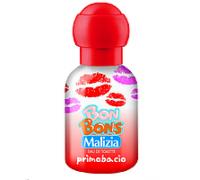 Мalizia Туалетна вода Bon Bons Перший поцілунок 50 мл, Туалетная вода Bon Bons Первый поцелуй