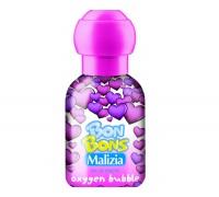 Мalizia Туалетна вода Bon Bons Oxygen bubble 50 мл, Туалетная вода Bon Bons Oxygen bubble