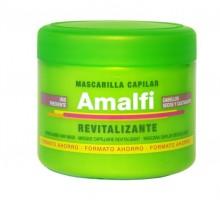 Amalfi Маска для волос Оживление 500 мл