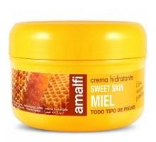 Amalfi Маска для волос разглаживание и восстановление 500 мл