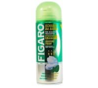 Пiнка для голiння з ментолом, 400 мл, Figaro