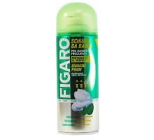Figaro Пiнка для голiння з ментолом 400 мл, Пена для бритья