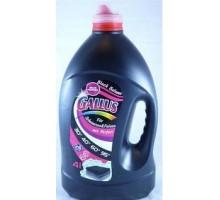 Gallus Засіб для прання рідкий, Black (53ст) 4л