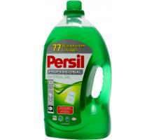 Persil порошок Пральний порошок рідкий 77 ст color, Persil порошок Стиральный порошок жидкий 5,082
