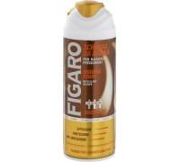 Пiнка для голiння Арганова олія, 400 мл, Figaro