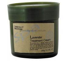 Angel Dancoly SPA Арома крем - уход для волос с маслом лаванды 300 мл