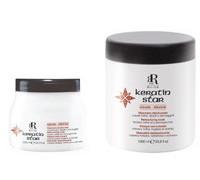 Rline Keratin Star Відновлююча маска для ослабленого та пошкодженого волосся