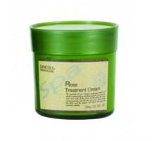 Angel Dancoly SPA Арома-крем для волос с маслом розы 300 мл