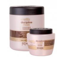 Дисциплінуюча маска Echosline Seliar для неслухняного волосся