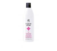 Шампунь для фарбованого волосся, Rline Color Star