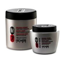 Розгладжуюча маска для волосся Echosline М7