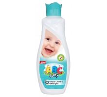 АВС Рідкий порошок для автоматичного прання Baby, 1500 мл