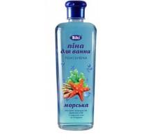 """Floria Піна для ванни """"Морська"""", 530 мл"""