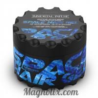 "Космічний гель для волосся ""SPACE GEL ""SCULPTURE"" INFUSE,  250г, IMMORTAL"