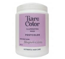 Маска для фарбованого волосся Tiare Color 1 л