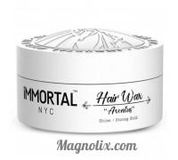 """Віск для волосся """"AVENTUS"""", IMMORTAL, 150мл"""