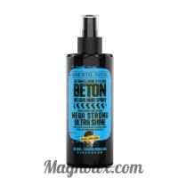"""Віск-спрей для волосся """"IMMORTAL INFUSE BETON"""" мега сильний та блискучий INFUSE , 200мл, IMMORTAL"""