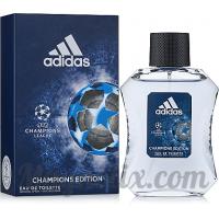 Туалетна вода Adidas Champions Edition 100 мл