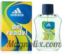 Туалетна вода Get ready Adidas 100 мл