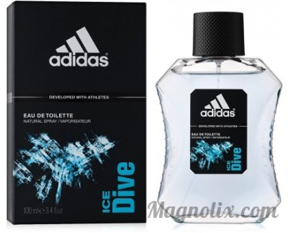 Туалетна вода Ice Dive Adidas 100 мл