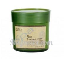Арома крем для волосся Angel Dancoly Spa з олією троянди 300 мл
