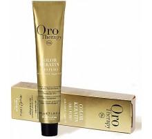 Безаміачна фарба для волосся Fanola Oro 100 мл