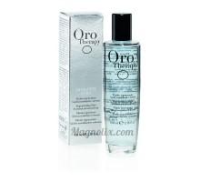 Флюїд діамантовий для реконструкції волосся Fanola Oro Therapy 100 мл