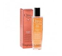 Флюїд рубіновий для фарбованого волосся Fanola Oro Therapy 100 мл
