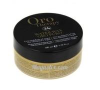 Віск на водній основі Fanola Oro Therapy 100 мл