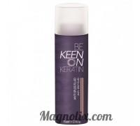 Флюїд з кератином для посіченого волосся, 75 мл, KEEN