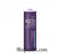 Зволожуючий шампунь для волосся, 250 мл, KEEN KERATIN