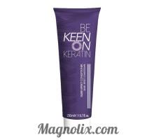 """Кондиціонер для волосся """"Сріблястий ефект"""", 200 мл, KEEN KERATIN"""