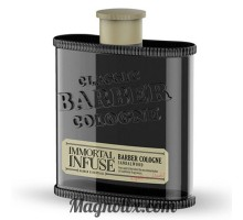 "Лосьйон після гоління ""CLASSIC BARBER COLOGNE SANDALWOOD"" INFUSE, 170мл, IMMORTAL"
