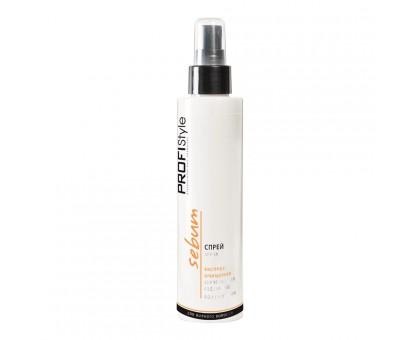 Лосьйон експрес очищення волосся Profi Style 150 мл