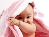 Засоби дитячої гігієни