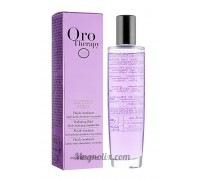 Флюїд сапфіровий для світлого волосся Fanola Oro Therapy 100 мл