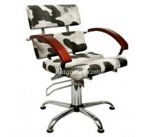 Крісло для салону краси Гала