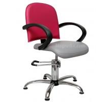 Крісло для перукарень Луна