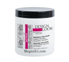 Маска для фарбованого волосся Design Look 1000 мл