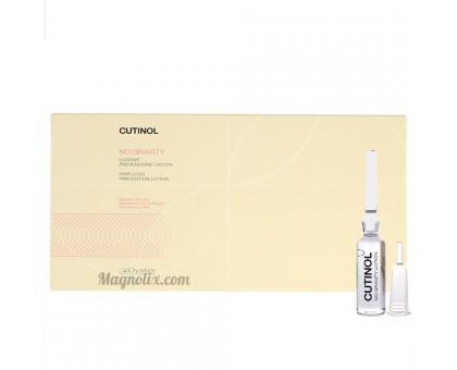 Ампули - лосьйон від випадіння волосся Oyster 11 * 8мл