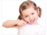 Дитячі зубні пасти
