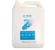 Дезинфекція для рук та поверхонь, 5л, Vitalit
