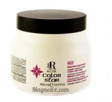 Маска для фарбованого волосся Rline Сolor Star 500 мл