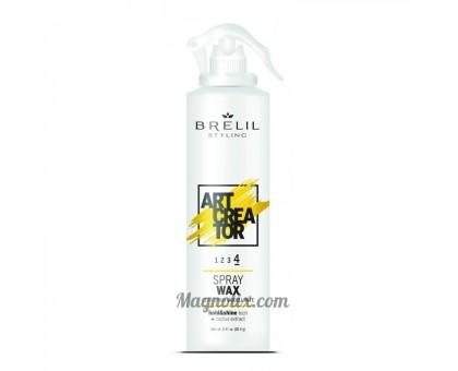 Спрей віск для моделювання зачіски Brelil Art Crea Tor (4) 150 мл