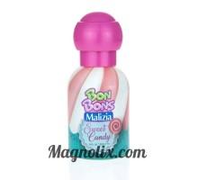 Вода туалетна Sweet Candy Bon Bons, Malizia