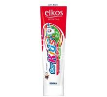 "Дитяча зубна паста Elkos ""For kids"",  100 мл"
