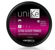 Brelil UniKe Моделююча помада для волосся, 50 мл