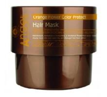 Angel en Provance Маска защитная для окрашенных волос с цветком апельсина 500 мл
