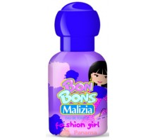 Мalizia Туалетна вода Bon Bons Fashion Girl 50 мл, Туалетная вода Bon Bons Fashion Girl
