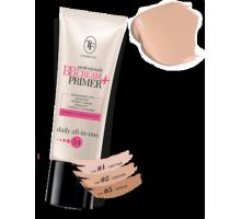 TF Тональний крем + основа під макіяж BB creaml 5в1 40 мл